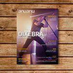 Portada del Anuariu de la Música 2012