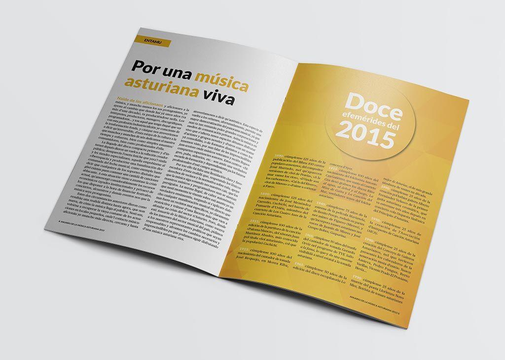 Editorial del Anuariu de la Música Asturiana 2015