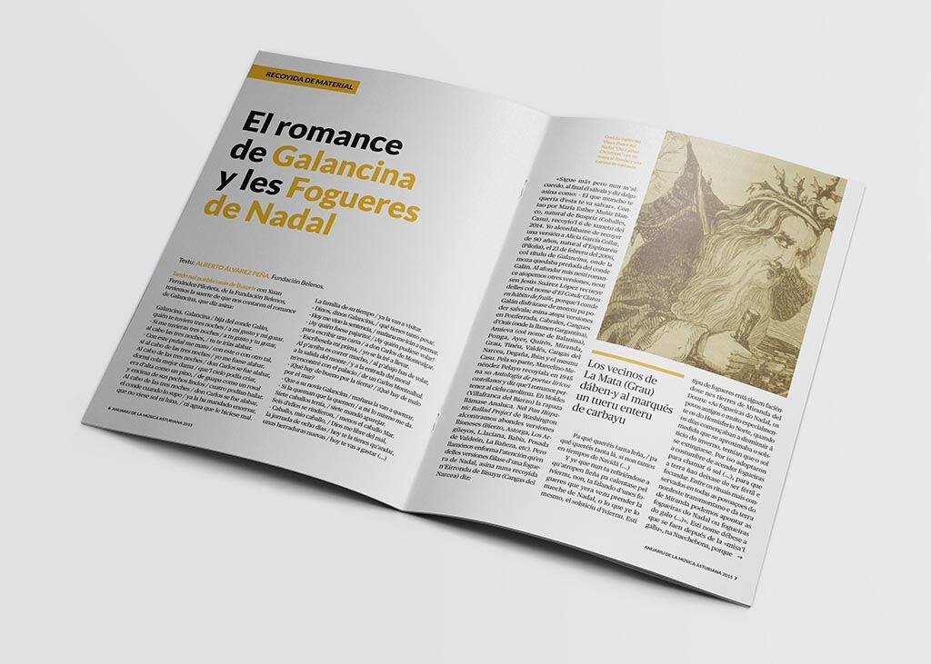 Artículo del Anuariu de la Música Asturiana 2015