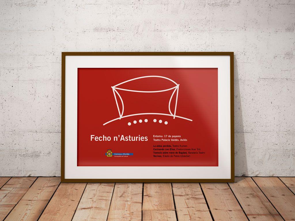 Teatru fecho n'Asturies
