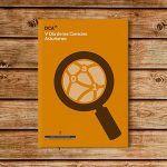 Portada del libro del V Día de les Ciencies Asturianes