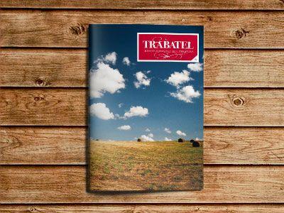 portada revista literatura trabatel