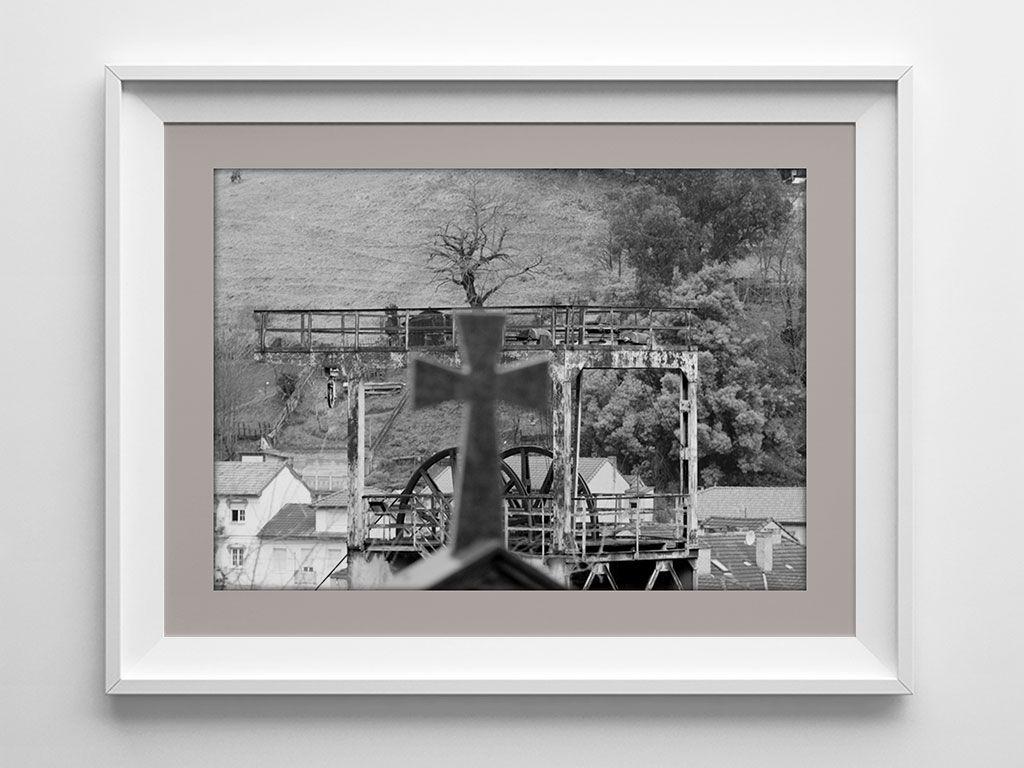 Serie sobre la minería asturiana