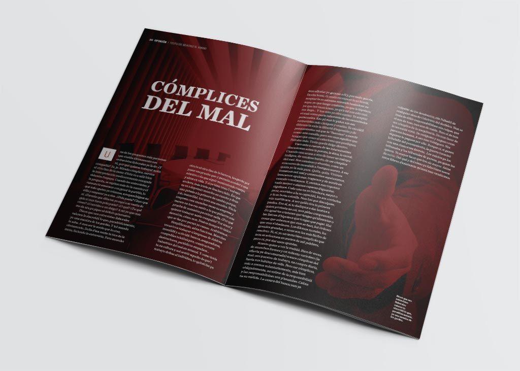 Artículo sobre el capitalismo de la revista Vërtigu